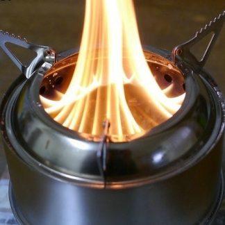 Vuur / Fire ( vuurslagen zitten appart )